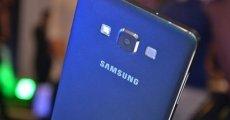 Samsung Galaxy C5 Resmi Olarak Tanıtıldı