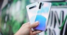 Huawei ve Samsung'tan 8K Video Hamlesi