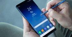 Galaxy Note 8 Pil Sorunu Doğrulandı