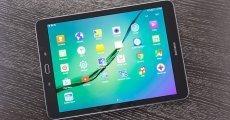 Galaxy Tab S2 için Android 6.0 Yayınlandı
