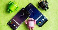 Samsung Eski Modellerini Artık Güncellemeyecek