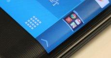 Samsung'un Üç Ekranlı Telefon Patenti Ortaya Çıktı