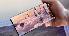 Samsung Galaxy Note ile İlgili Sürpriz İddia