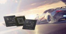 Samsung'dan Mobil Cihazlar için RAM ve Depolama Çözümleri