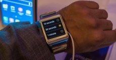 Samsung'un Yeni Akıllı Saatleri Damar Taraması Yapacak