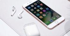 iPhone 8'e Özel Bir Yenilik Daha; Kablosuz Şarj