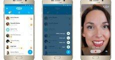 Android için Skype'a Beklenen Güncelleme!