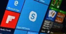 Skype'ın Windows Phone Desteği Çekiliyor