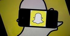 Snapchat Hissesi İsim Benzerliğinin Kurbanı Oldu
