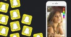 Snapchat Yeni Bir Şirket Satın Aldı