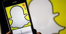 Arttırılmış Gerçeklik Snapchat için Geliyor