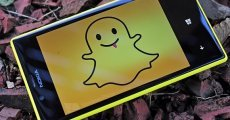 Windows Phone için Snapchat Yolda!