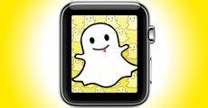 Snapchat Giyilebilir Teknoloji Üzerine Odaklanıyor