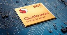 Snapdragon 865 Plus için Üzücü İddia