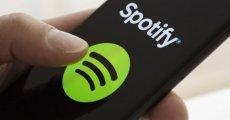 Spotify iOS Özelliği Android'e Geliyor