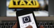 Uber Uygulaması Demokrasi Mitingi için Ücretsiz Taşıma Yapacak