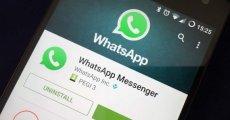 WhatsApp Sesli Mesaj için Yeni Özellik