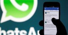 Çin'de WhatsApp Kullanıcılarına Soğuk Duş Etkisi!