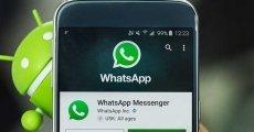 Android İçin Beklenen WhatsApp Özelliği Nihayet Geliyor!
