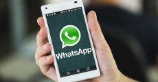 WhatsApp'ta GIF Dönemi Başlıyor