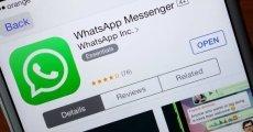 iPhone için Yeni WhatsApp Güncellemesi Geldi