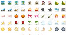 Yeni WhatsApp Emojileri Kullanıma Açıldı