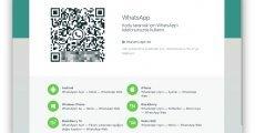 Whatsapp Web'e İlgi Artıyor
