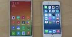 Xiaomi 6'nın Sızdırılan Ekran Özellikleri Şaşırttı
