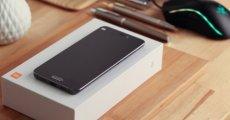 Xiaomi Mi 5 Kutudan Çıkıyor