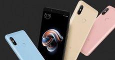 Xiaomi Redmi Note 6 Pro ile İlgili İlk Detaylar Geldi