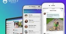 Yahoo, Facebook Messenger'ın Yeni Rakibi Oluyor