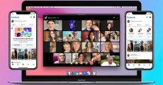 Zoom'un Rakibi Facebook Messenger Rooms Kullanıma Açıldı