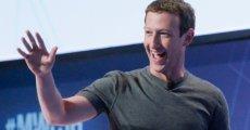 Mark Zuckerberg, Tim Cook'u Geçmeyi Başardı