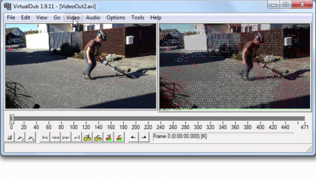 video kesmek için program ücretsiz