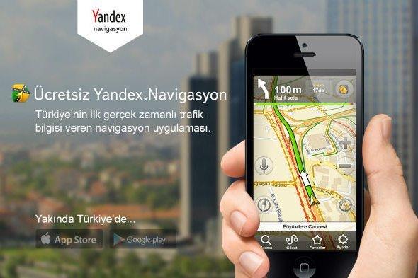 yandex indir ücretsiz türkçe